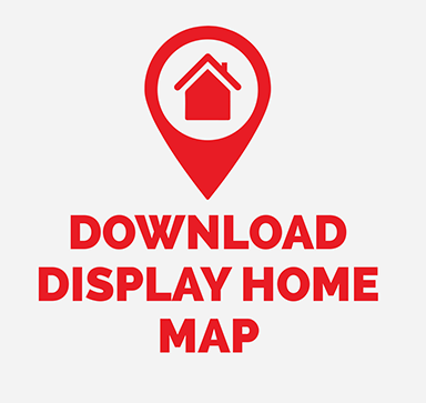 Display Home Banner