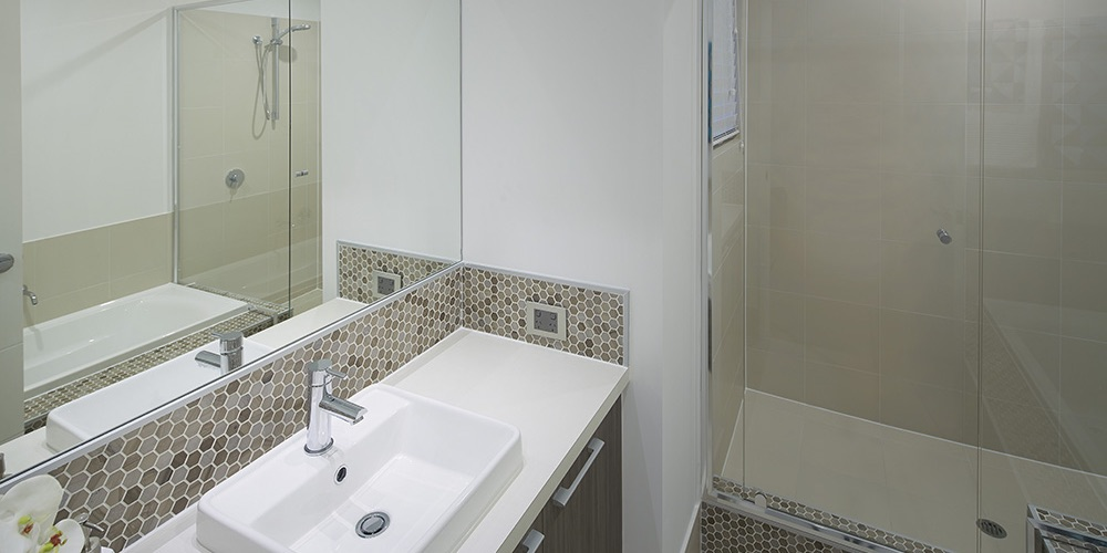 B1 Homes_The Birrie - second bathroom