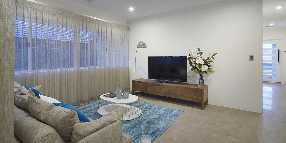 B1 homes_The Birrie - family living area