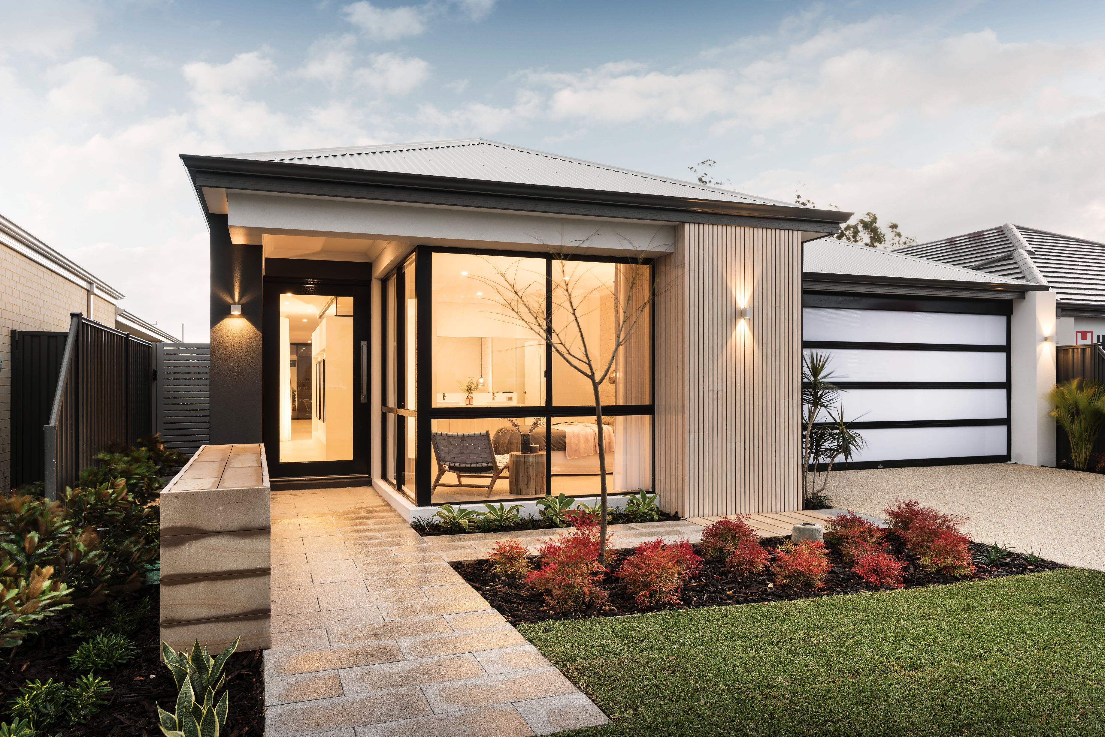 Design your own home perth wa